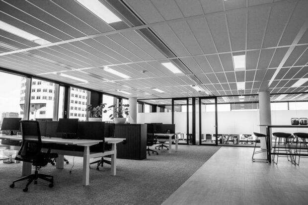 kantoor normec kalsbeek